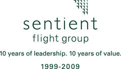 "Sentient Flight Group to Sponsor Breeders' Cup 2009 ""Sentient Perfect Trip"" Award"