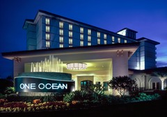 One Ocean Achieves Palm Status through State of Florida's Green Lodging Program