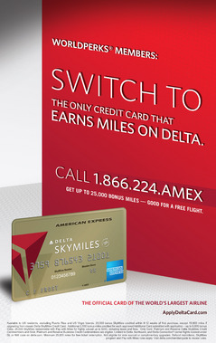 American Express Unveils Exclusive Benefits of Delta SkyMiles® Credit Cards and Launches Extensive Marketing Campaign