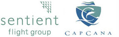 Sentient Flight Group and Cap Cana Form Partnership
