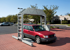 Spectrum San Diego to Unveil CarSCAN™ Drive-through Security Screening System for the Rapid Detection of Explosives, Drugs and Stowaways