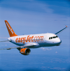 OSyS to Provide Fuel Usage Analysis, Management and Optimization for easyJet