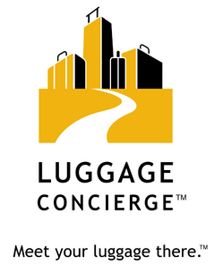 Luggage Concierge Announces Alliance with UPS International
