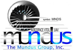 Mundus Group Joins Forces with AirStar International Forming Strong Strategic Alliance