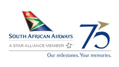 South African Airways Proudly Flies U.S. Men's National Soccer Team to South Africa for Confederations Cup