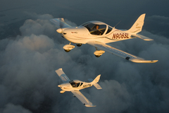 Evektor Aircraft, Inc. Announces a Major Flight School Incentive Program for the SportStar MAX