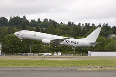 GE Qualifies and Delivers Boeing P-8A Poseidon Systems