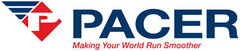 Pacer Enters First Amendment and Waiver to Its Credit Agreement