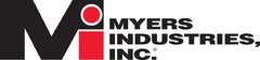 Myers Industries Reports 2009 Second Quarter Results
