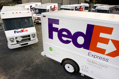 FedEx Expands Hybrid-Electric Fleet by 50 Percent With Groundbreaking Conversion Program