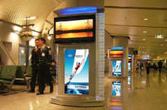 DT Research Deploys Digital Signage at Beijing International Airport