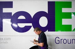 FedEx Honored by National Retailer