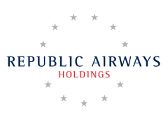 Republic Airways Reports August 2009 Traffic