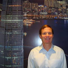 Hong Kong Tourism Board Appoints New Director, USA