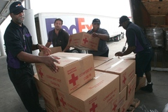 FedEx Encourages Customers and Small Businesses To Prepare for Emergencies