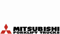 Mitsubishi Forklift Trucks Provides Tips on How to Protect Equipment against Common Forklift Truck Abuse Applications