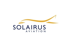 Solairus Aviation Lands in Los Angeles