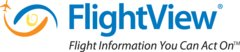 FlightView Advances Airport Web Sites