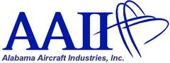 Alabama Aircraft Industries, Inc. Reports Third Quarter Financial Results and Resignation of Its Chairman