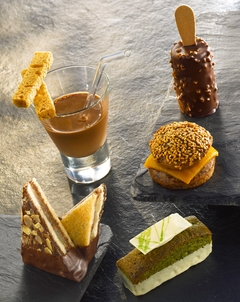 Aéroports de Paris: The Future Desserts at Paris-Charles de Gaulle Taste-Tested by Travellers -a Laboratory of Culinary Innovation Comes to the Airport-