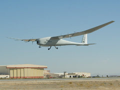 Global Observer, AeroVironment's Extreme Endurance Unmanned Aircraft System, Achieves Historic First Hydrogen-Powered Flight