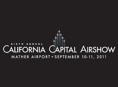 Explosive Excitement Set to Captivate Fans at the 2011 California Capital Airshow
