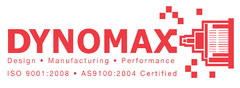 Dynomax Introduces New Robotic Abrasive Grinding Spindles