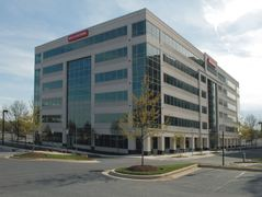 BAE Systems Facility in Maryland Wins LEED Award for Environmental Design