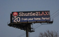 5,872 Private Cars Off the Road in First Thirty Days of Shuttle2LAX.com Service