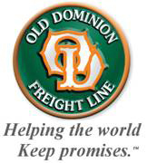 Old Dominion Freight Line to Present at the Raymond James 32nd Annual Institutional Investors Conference
