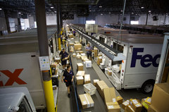 FedEx Earns Top Ten Spot on FORTUNE's World's Most Admired Companies List