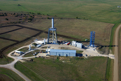 SpaceX Expanding Texas Operations