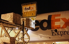 FedEx Pledges $1 Million to Support Japan Disaster Relief