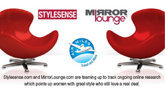 Mirror Lounge Announces Content Alliance with STYLESENSE.com to Promote AIR MILES® Reward Program to Beauty Consumers