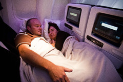 Air New Zealand Announces First Cuddle on 777-300ER's Inaugural Flight