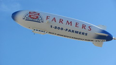 Airship Ventures and Farmers Insurance Announce the Farmers Airship's First-Ever National Tour