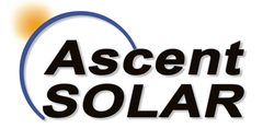 Ascent Solar to Focus on Serving High Value, Emerging Markets