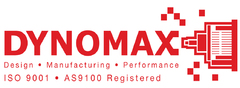 Dynomax Simplifies Selecting and Ordering Machine Spindles with New Dynospindles Website Design and Spindles Application Page
