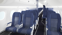 Small Market Flyers Get First Class Option on US Airways Express