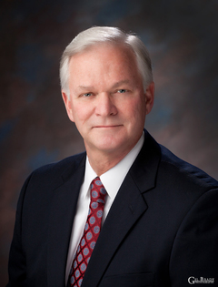 Retired Brigadier General R. David Ogg, Jr. New President and Chief Executive Officer of Applied Geo Technologies, Inc.