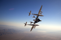 So You Think You Can Fly? Virgin Galactic is Hiring Pilot-Astronauts