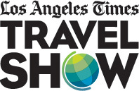 14th Annual Los Angeles Times Travel Show at the L.A. Convention Center January 27-29, 2012