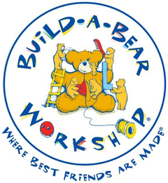 Build-A-Bear Workshop to Open First Store at Airport