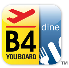 HMSHost's B4YouBoard App: Enjoy Fresh Food Fast at JFK's Delta Terminal 3