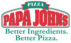 Papa John's Opens at Charlotte/Douglas International Airport