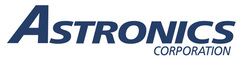 Astronics Corporation Named a Supplier of the Year by Rockwell Collins for the Second Consecutive Year
