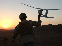 AeroVironment Receives $8.4 Million Order for Digital Raven Systems