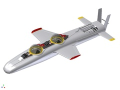 Hawkes Ocean Technologies Makes Underwater Airplanes with Autodesk Inventor Software