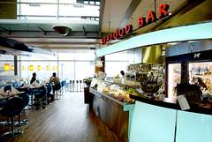 SSP Secures One of the World's Largest Airport F&B Contracts at Oslo