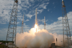 SpaceX Secures Launch Contract in Major Asian Market
